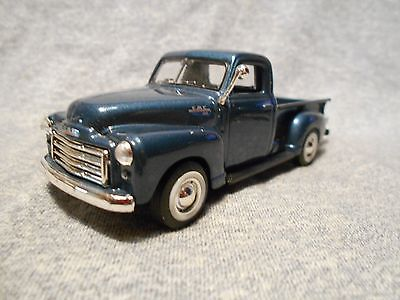 Road Signature 1950 GMC Pickup Truck 1:43 scale EXCELLENT