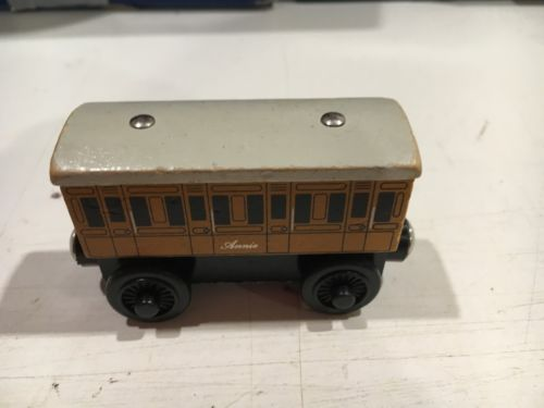 Wooden Annie for Thomas Trains Wooden Railway