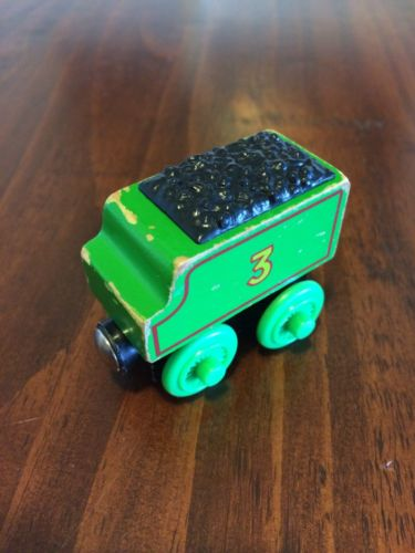 Thomas The Train's Henry's Tender Used