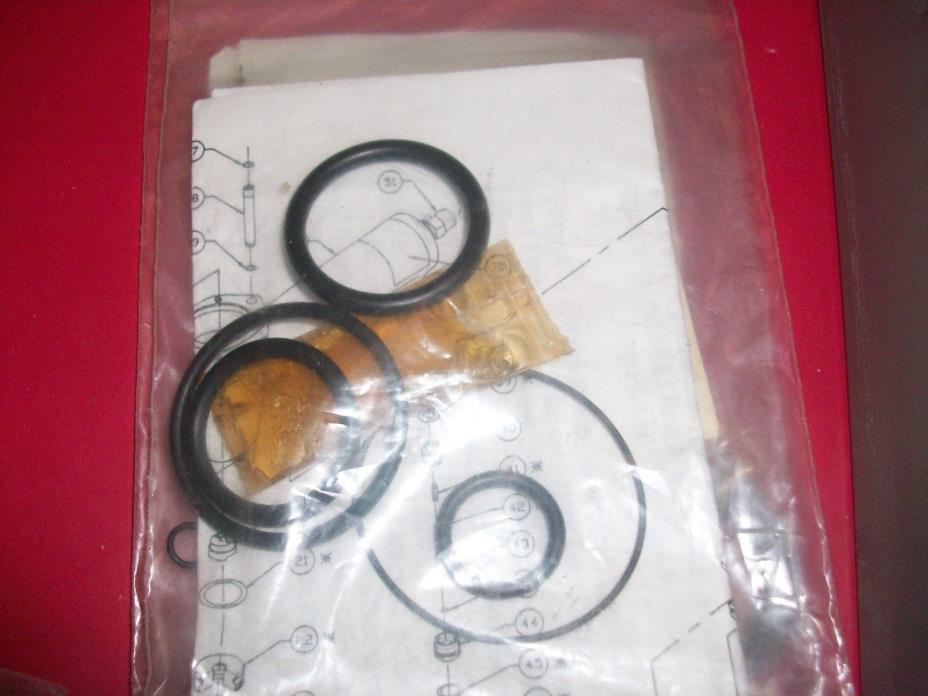SV003080AV piston O Ring kit for NB003000AV