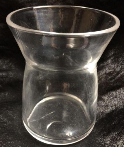 Steuben Crystal Vase - 4