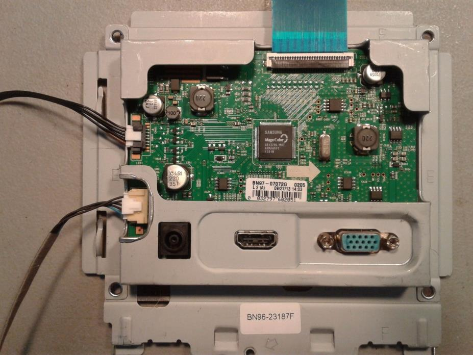 samsung 22c300h board bn97-07072g  bn94-06164t