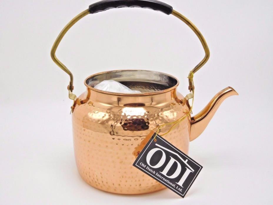 Old Dutch International Tea Kettle