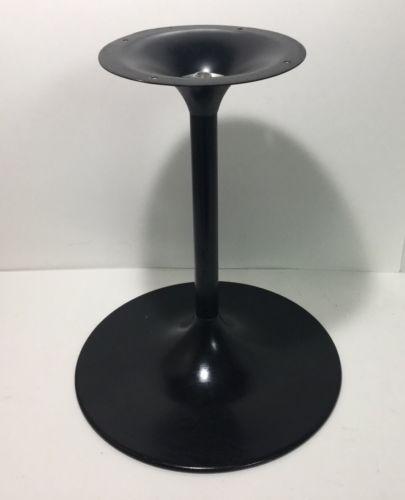 Bose Pedestal Black Tulip Speaker Stand