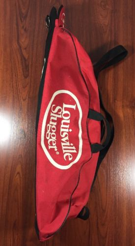 Louisville Slugger Bat Tote Bag Baseball Or Softball Bat And Gear Bag 35X8