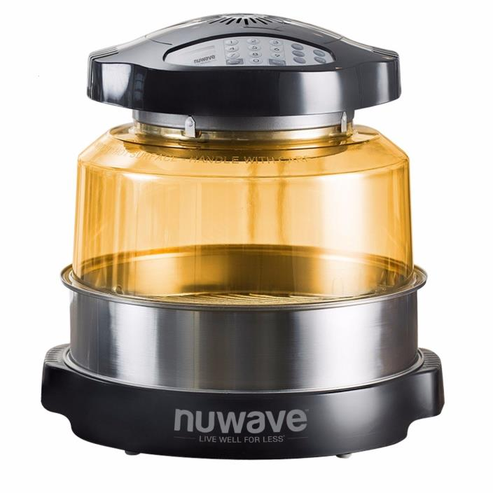 Nu Wave Oven Parts For Sale Classifieds