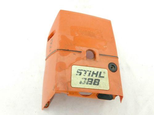 Stihl  084 088 MS880 Chainsaw Engine Top Cover (O.E.M.) 1124 084 0910