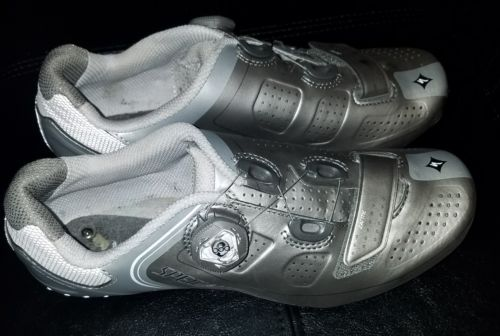 Specialized Zante Women's Road Shoe Size 39 US 8