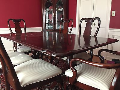 Dining Set 9 pieces