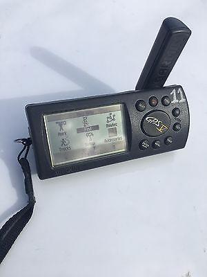 Garmin GPS V Automotive Mountable Bundle