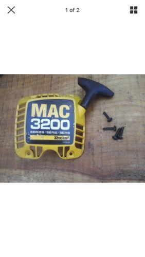 McCulloch MAC 3200 3214  RECOIL - STARTER-