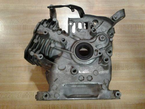 Honda GX140 Cylinder Crankcase Assembly OEM 120A0-ZE1-000 HS55 Snowblower NICE!