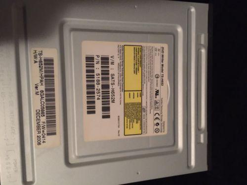 Pre-Owned: Toshiba Lightscribe SATA CD/DVD Burner