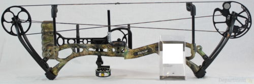 Bear Authority RTH Trophy Ridge Compound Bow (NEW OTHER)