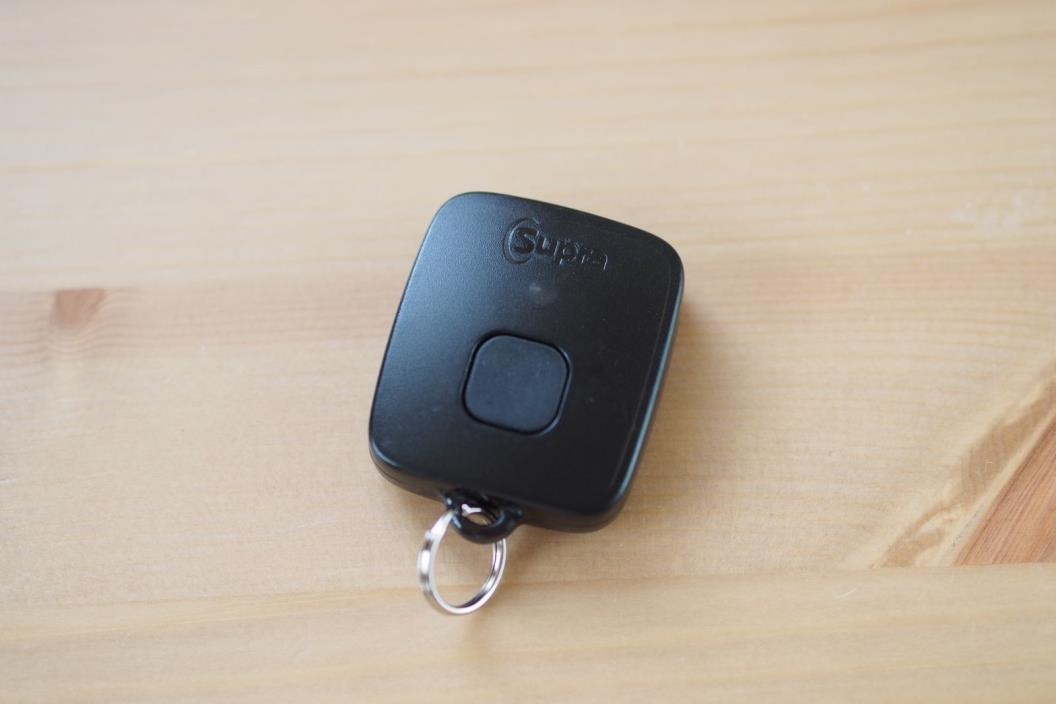 Supra eKey Bluetooth Fob Realtor Real Estate Lockbox Key Android iPhone Dongle