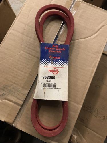 Rotary Belt (5/8