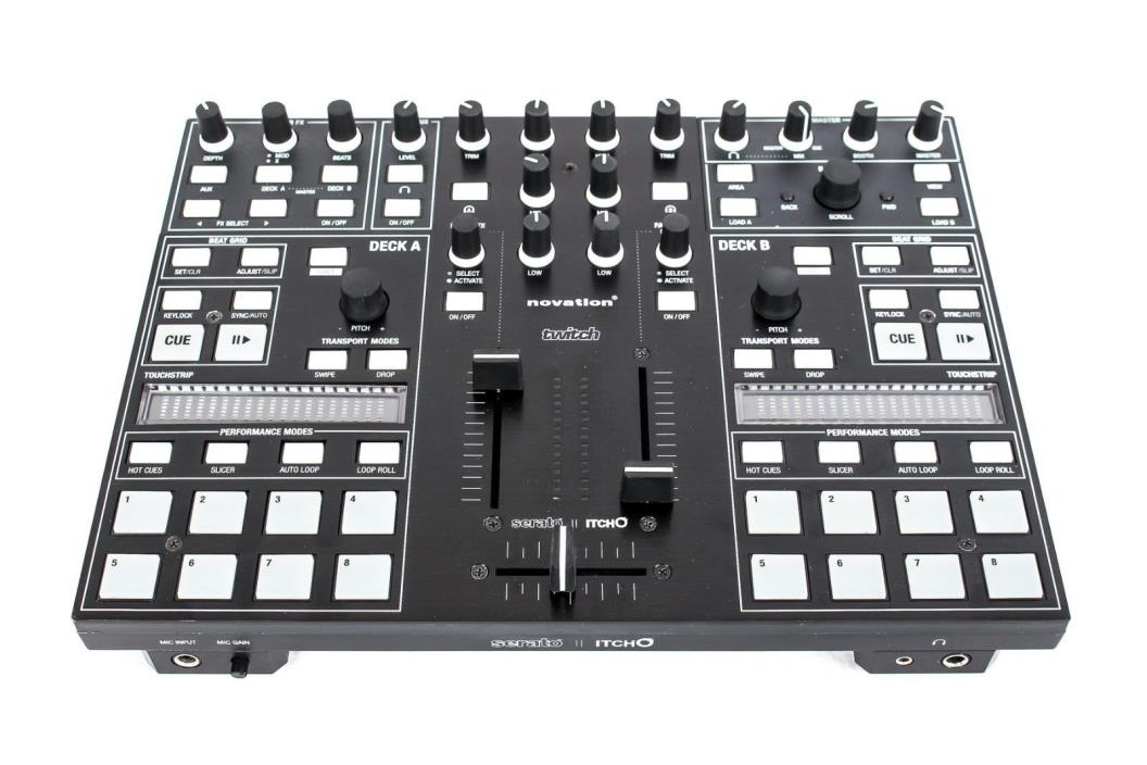 Novation Twitch - For Sale Classifieds