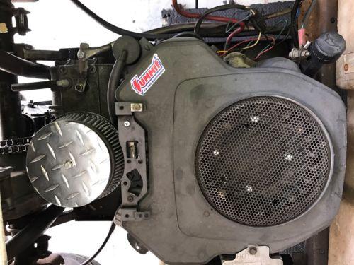 27 hp kohler engine