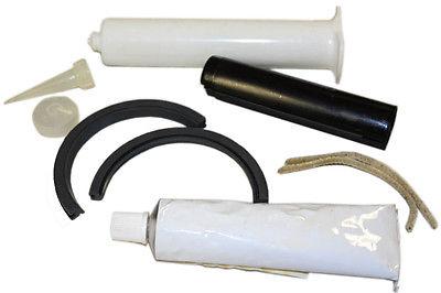Wisconsin TM27T00133 Kit Rear Seal Installation Engine WIS-TM27T00133