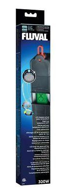 Fluval E 300-Watt Electronic Aquarium Heater