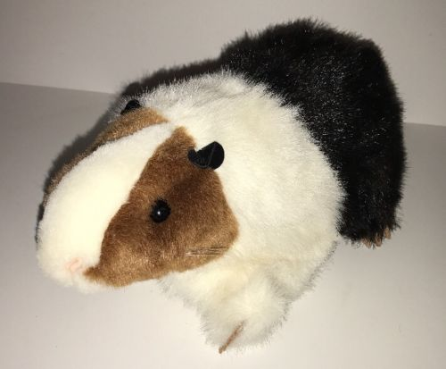 Folkmanis Guinea Pig Hand Puppet 12