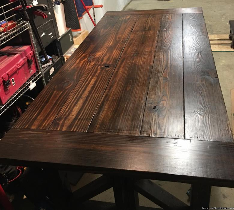 Farmhouse Table For Sale Classifieds