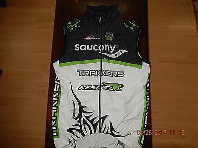 Canari Men's Pro Cycling Jersey Sleeveless Size M