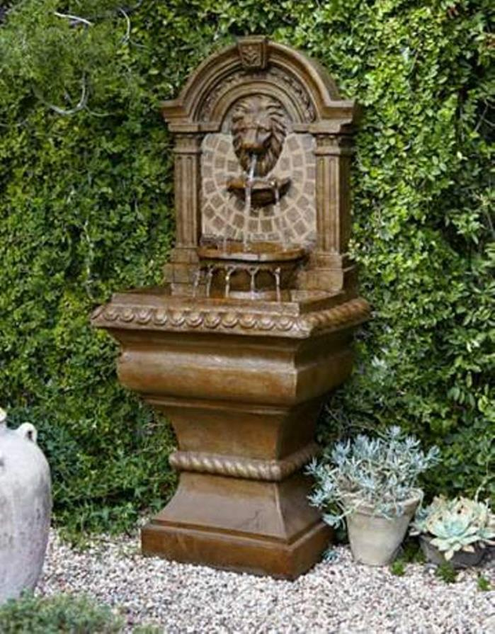 Outdoor Wall Fountains For Sale Classifieds