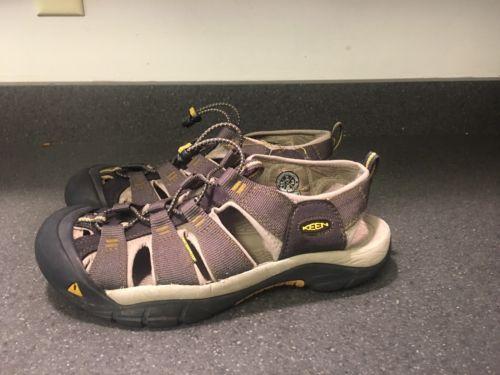 Keen Gray Waterproof Sport Sandals Men's Size 11 M