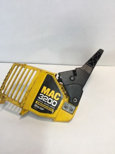 McCulloch Mac 3200 14
