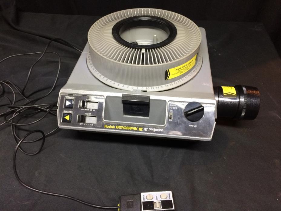 Kodak Slide Projector Lens For Sale Classifieds