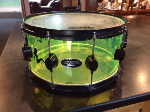 acrylic drum for sale classifieds. Black Bedroom Furniture Sets. Home Design Ideas