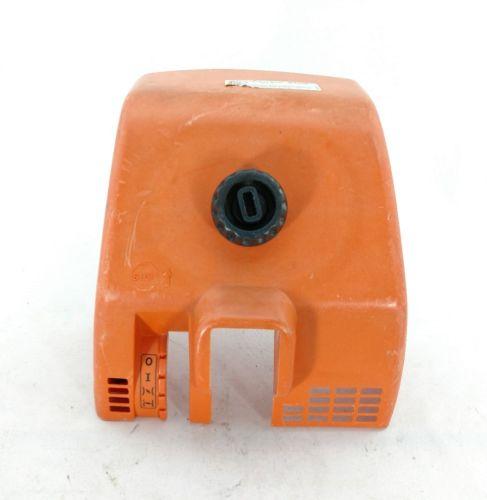 Stihl MS880 088 Chainsaw Air Filter Cover (O.E.M.)1124 141 0510 / 1124 141 0511