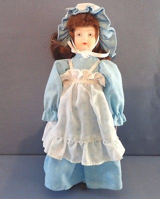 RUSS BERRIE COUNTRY COLLECTIBLE PORCELAIN