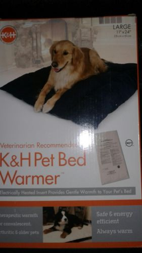 New Manufacturing Heated Pet Bed Electric Warmer Pad Dog Cat Heater Blanket 24
