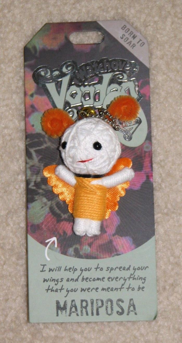 Watchover Voodoo Doll Mariposa Born to Soar 3