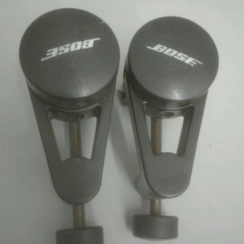Vintage Bose Speaker Mounts