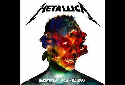 METALLICA--NASSAU COLISEUM---MAY 17--SECTION 213--ROW 10---AISLE SEATS