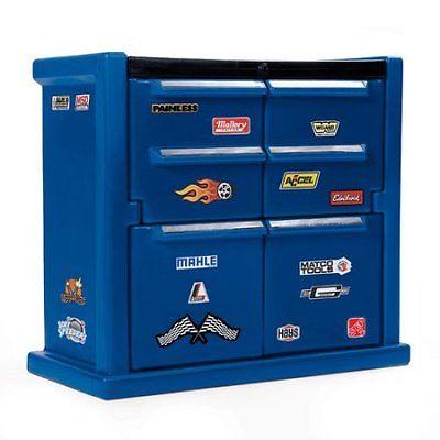 Step2 Tool Chest Dresser W