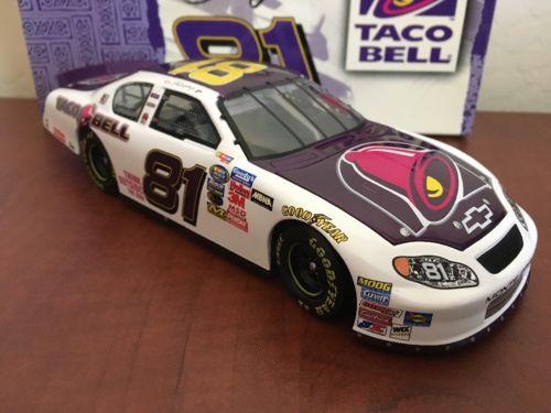 2004 Dale Earnhardt Jr  #81