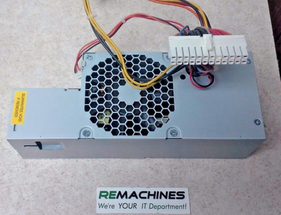 Dell Optiplex 745 275W Power Supply H275P-01 REV: A00 TESTED! FREE SHIPPING!