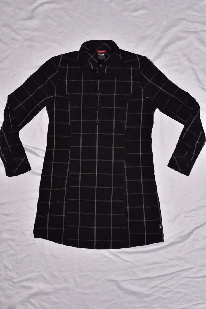 The North Face Women Cotton Dress Size M