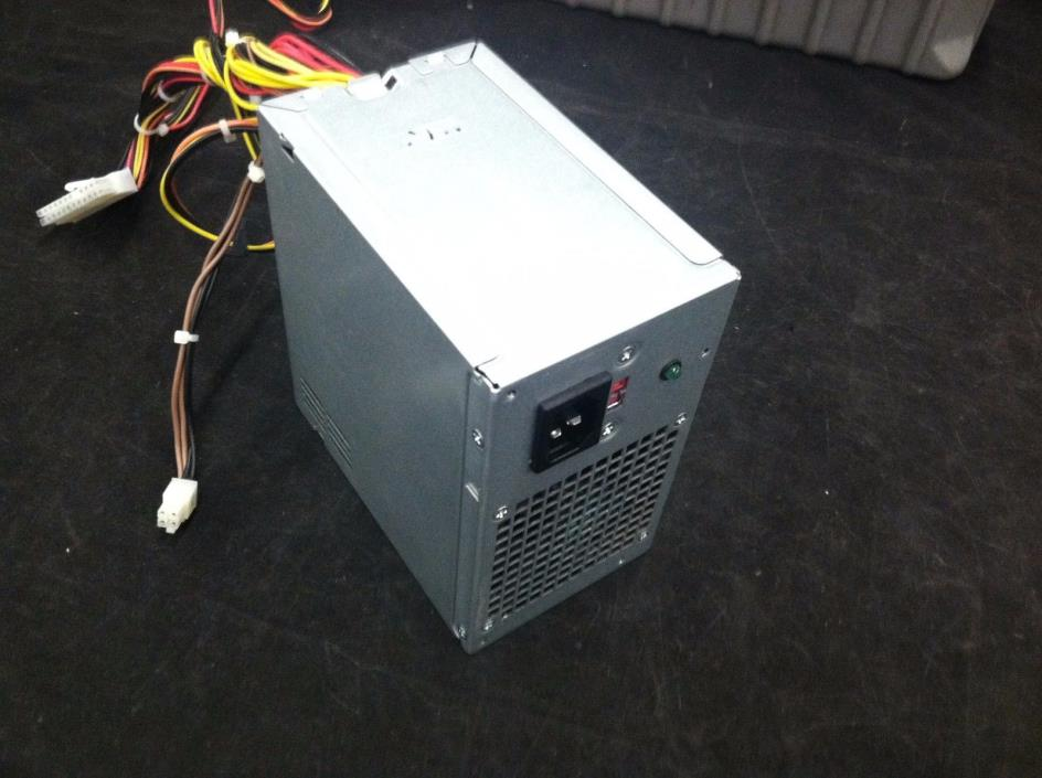 Genuine Dell Vostro 470 Mini Tower 350W Power Supply PSU P9H0Y
