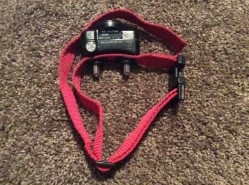 Petsafe wireless shock collar UL-275BM For Containment System Dog Pet
