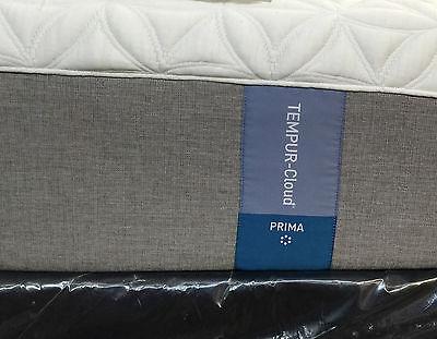Tempurpedic Cloud Prima Queen Mattress Free Shipping + 3 Year Warranty