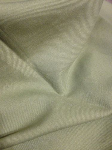 1.5 Yards Vintage Sage Polyester Knit Fabric 60