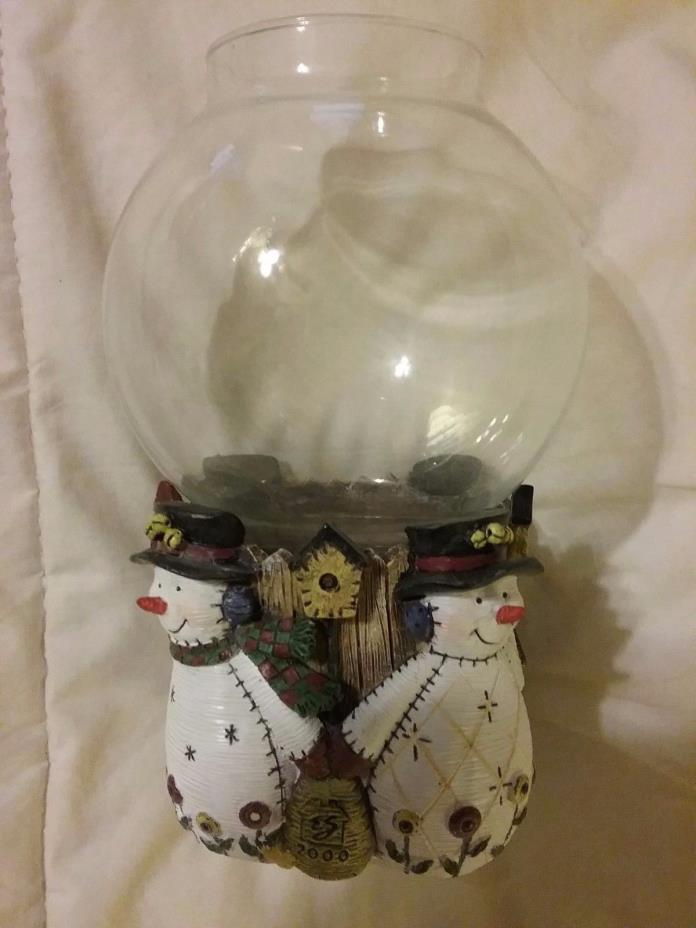 Lang Candles tea Light Lantern with glass insert