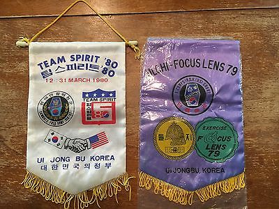 Team Spirit Ulchi Focus Lens Banners