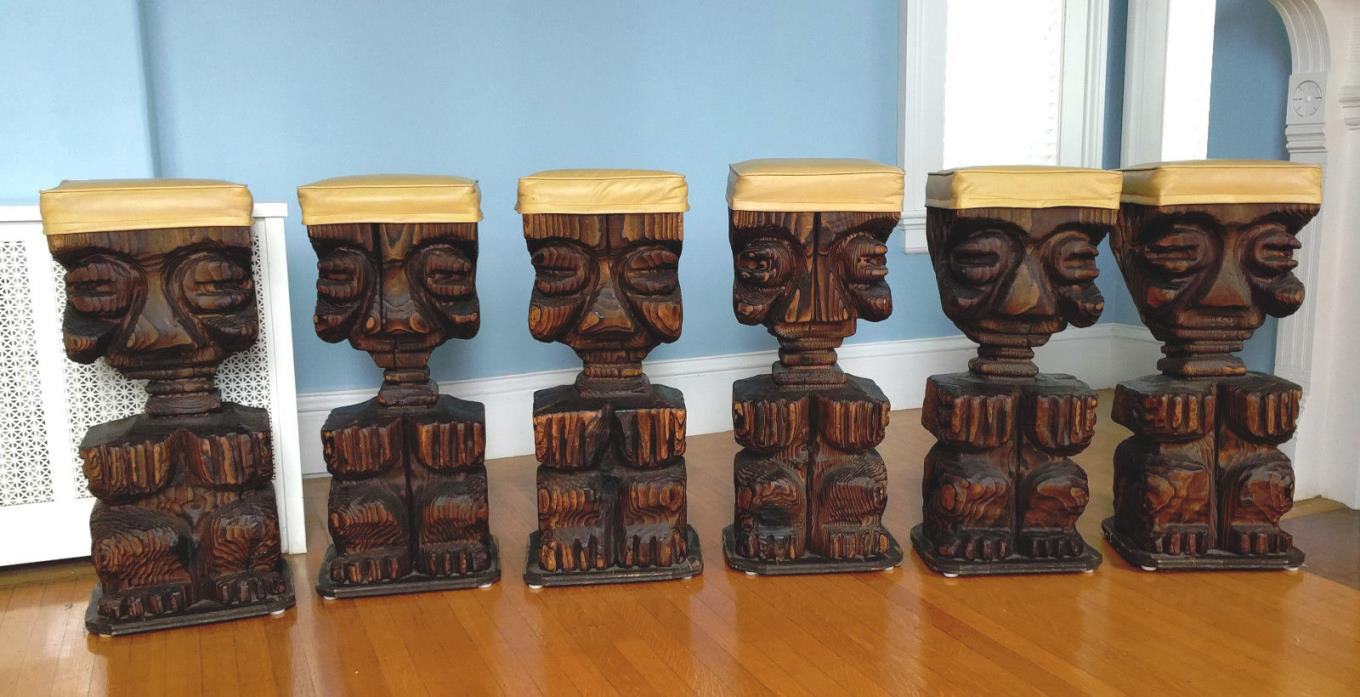 Tiki Bar Stools For Sale Classifieds