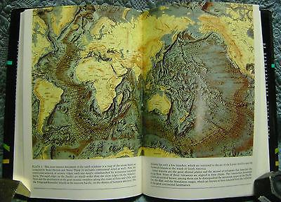 Behavior of Earth, Historical Geology, Plate Tectonics, Continental Drift
